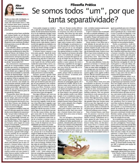 Opiniao - 07