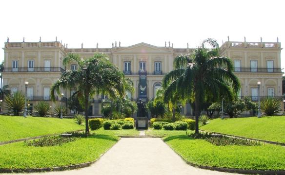 Foto rio palacio